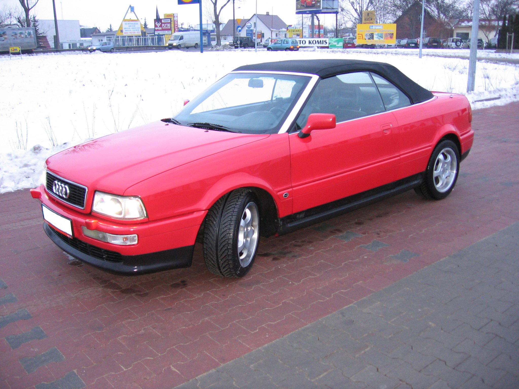 audi 80 coupe caraudio carbon tuning. Black Bedroom Furniture Sets. Home Design Ideas